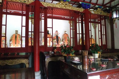 関帝廟 (10)