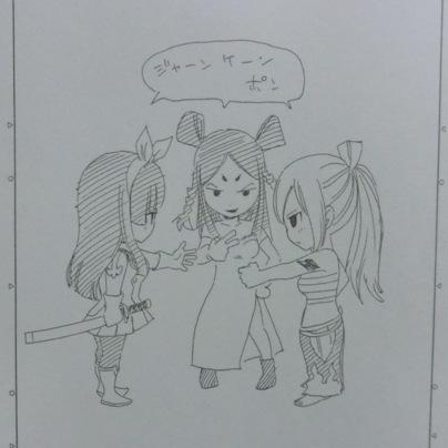 フェアリーテイル コミックス第37巻1