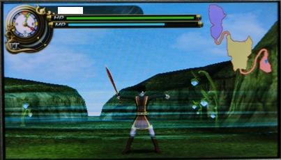 フェアリーテイルPG2 魔法剣2