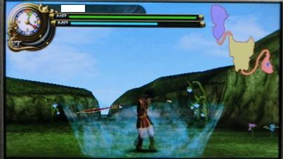 フェアリーテイルPG2 魔法剣3