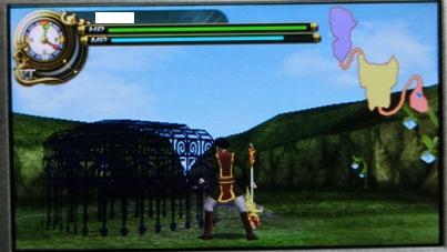 フェアリーテイルPG2 魔導杖2