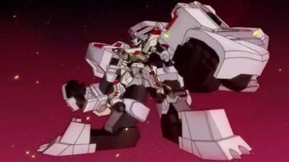 ダンボール戦機ウォーズ 第8話10