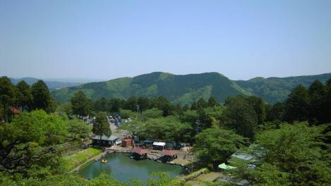 浜松市の山と奥山高原をデジカメ撮影したデジカメ写真画像