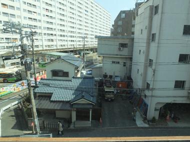 ④東横線車窓0315