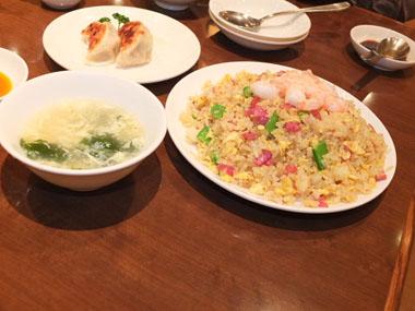 7炒飯&スープ0430