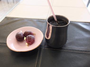 6デザート&アイスコーヒー0608