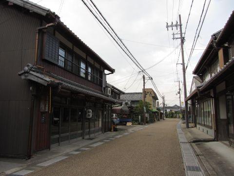 水谷実商店(千切屋跡)