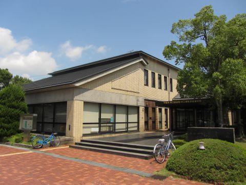 水口歴史民俗資料館