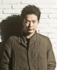 田中さん、写真勝手に掲載してすんません