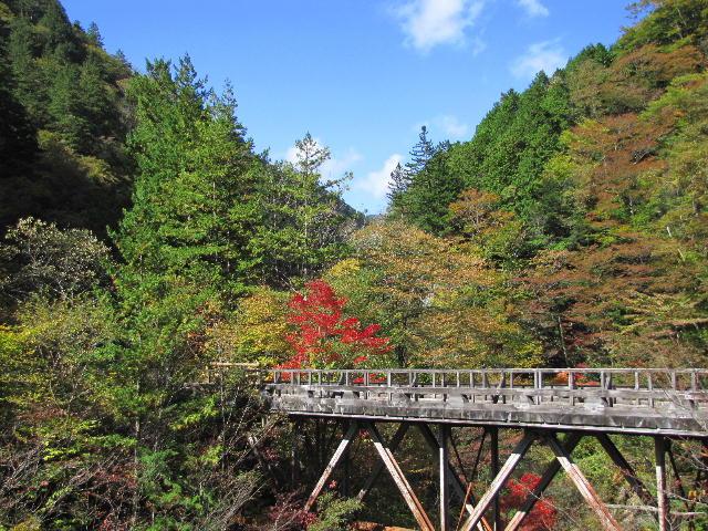 高樽の滝31