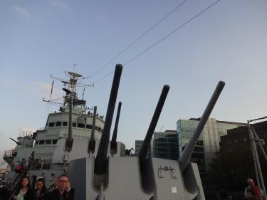 HMS Belfast1