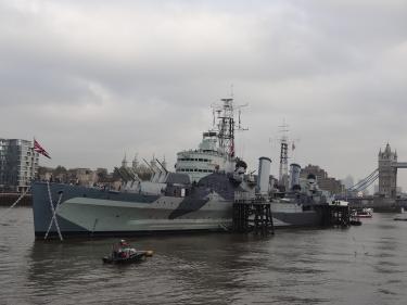 HMS Belfast6