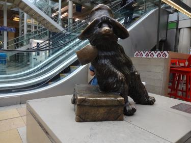 London Paddington Bear