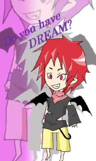 devil b0001