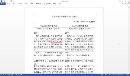 ワード2013でPDF編集 (4)