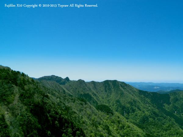 山上ヶ岳030