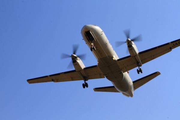 3X SAAB-340B JA8900 RJOM 140122 004
