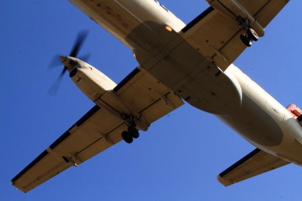 3X SAAB-340B JA8900 RJOM 140122 008