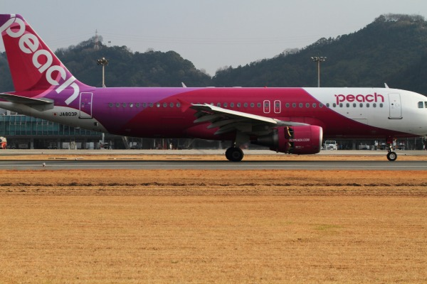 MM A320-214 JA803P RJOM 140201 05