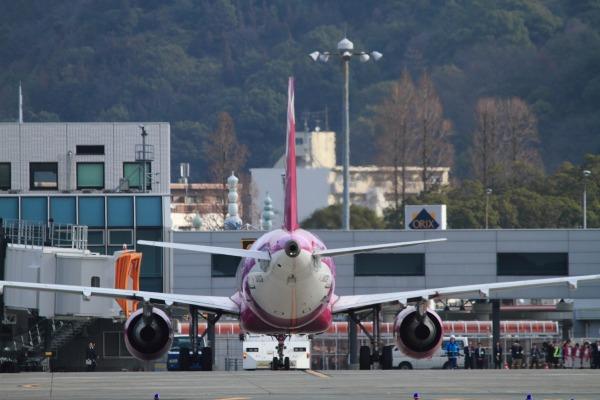 MM A320-214 JA803P RJOM 140201 09