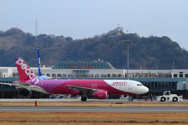 MM A320-214 JA803P RJOM 140201 12