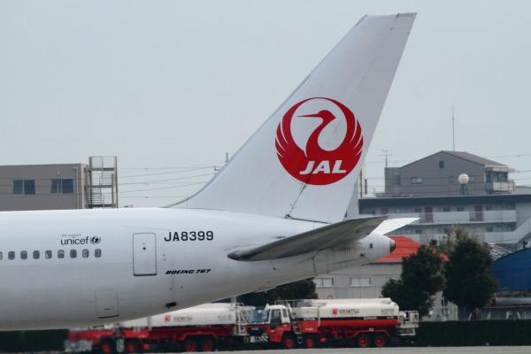 JL B767-346 JA8399 RJOM 140201 021