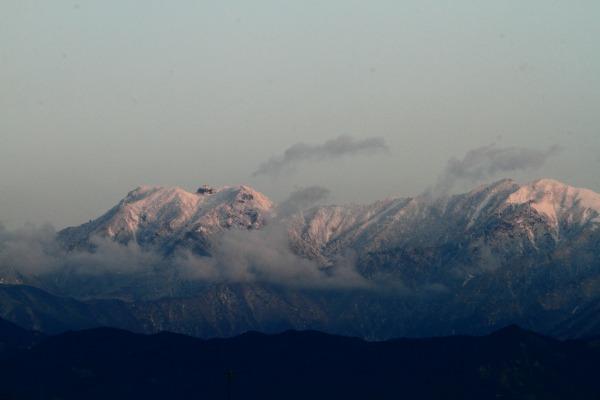 石鎚山降雪 140209 03