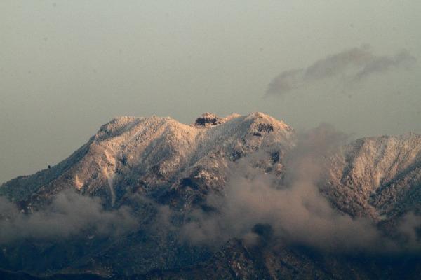 石鎚山降雪 140209 04
