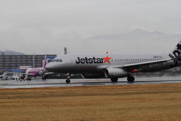 GK A320-232 JA17JJ 140208 05