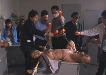 Asian slave gets body punished - XVIDEOS.COM