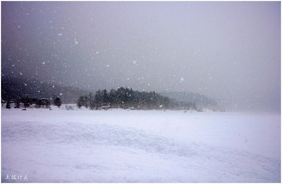 冬の長野2
