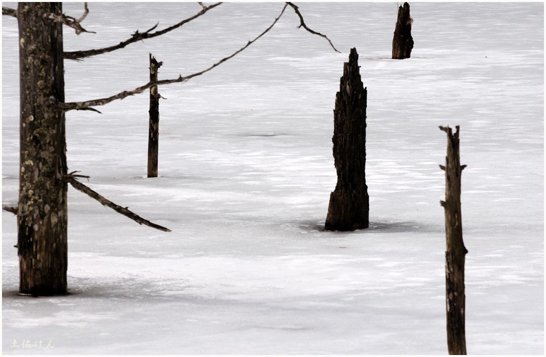 冬の長野4