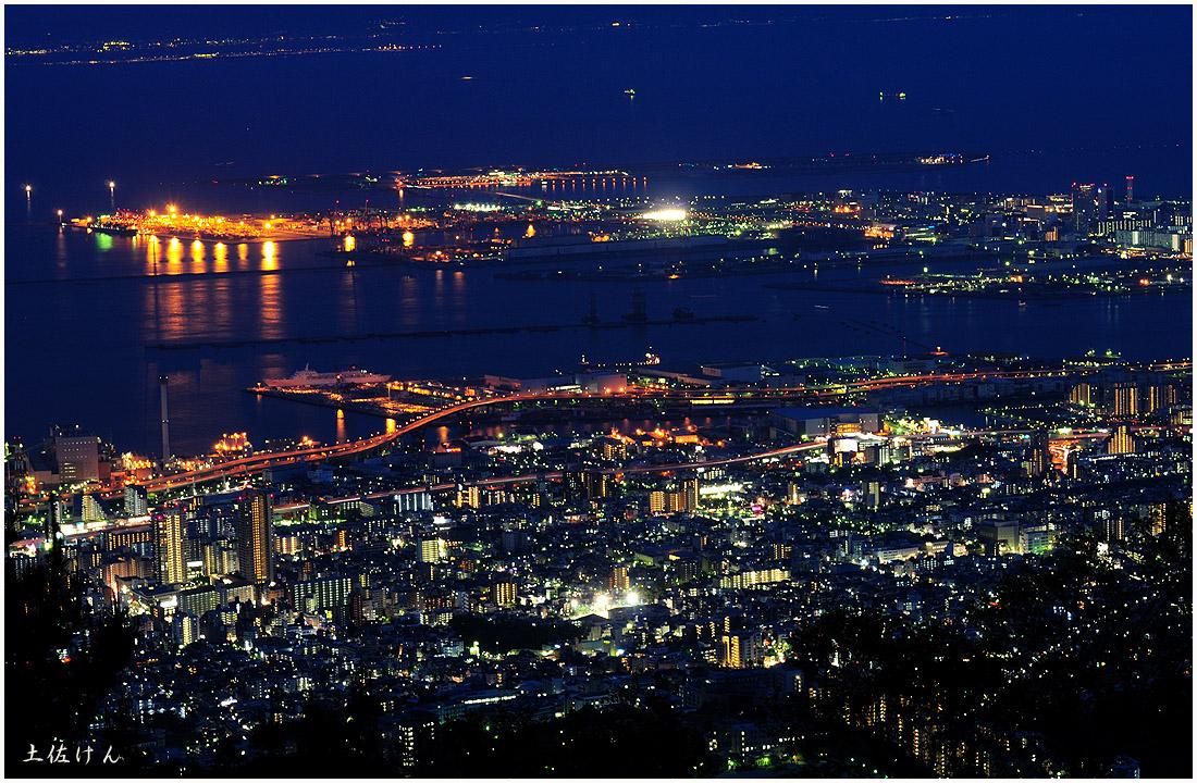 六甲夜景3