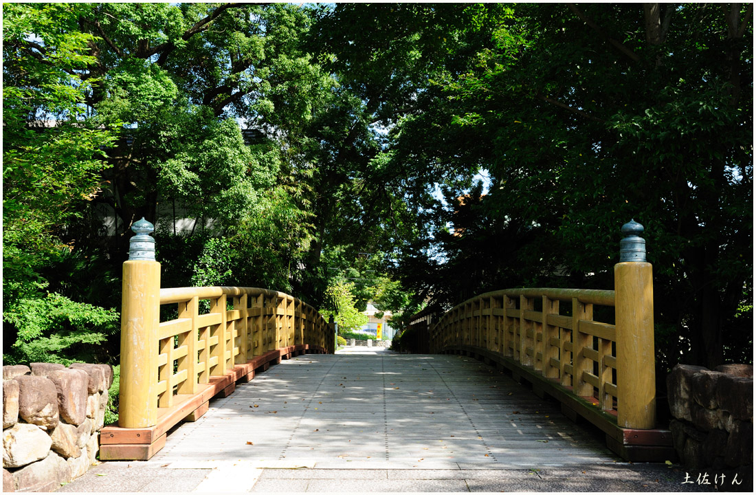 池田城跡公園2