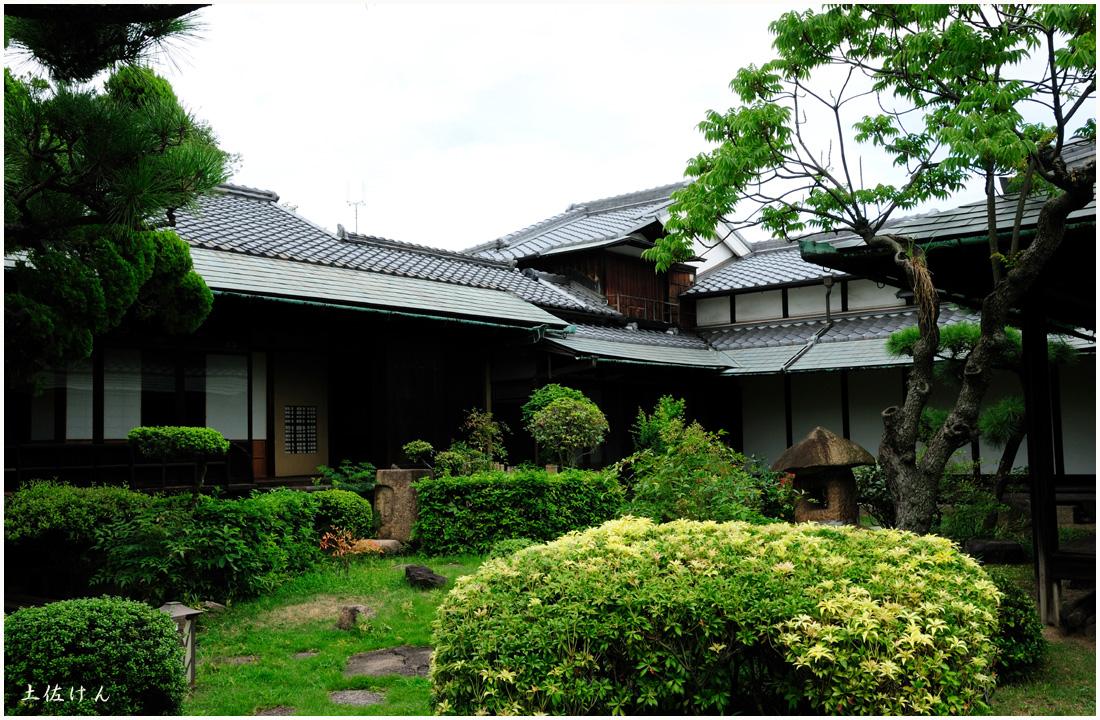 加賀屋緑地5