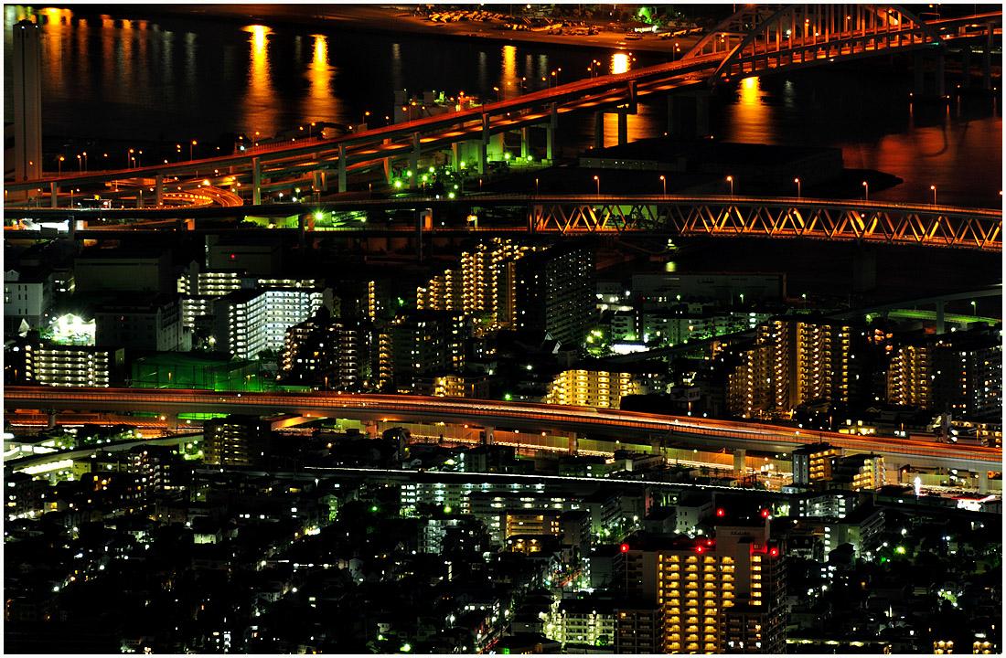 六甲夜景5