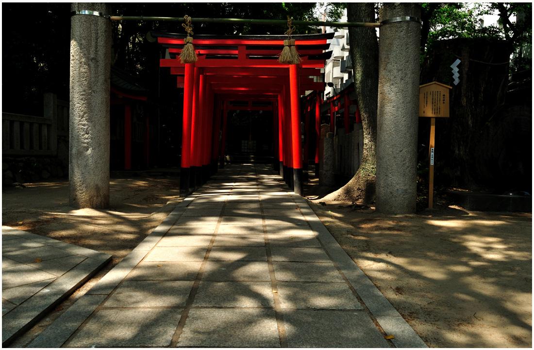 生田神社2