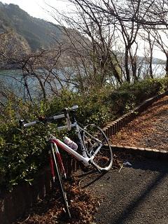 安濃ダム20130330
