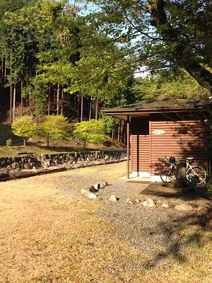20130427名阪森林公園