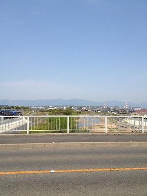 20130429鈴鹿川