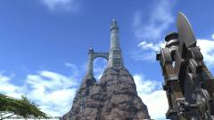 大きい灯台