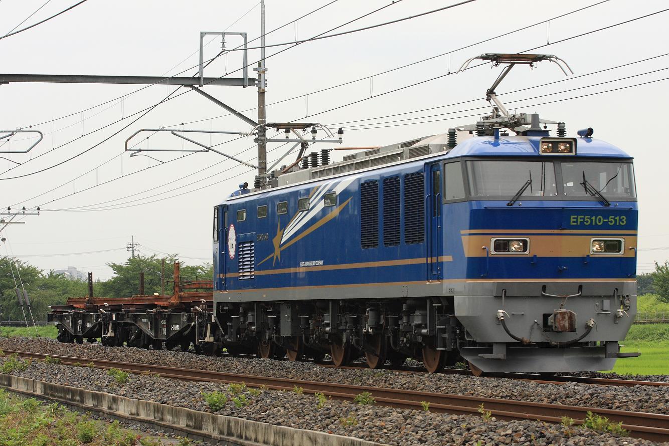 工9153列車