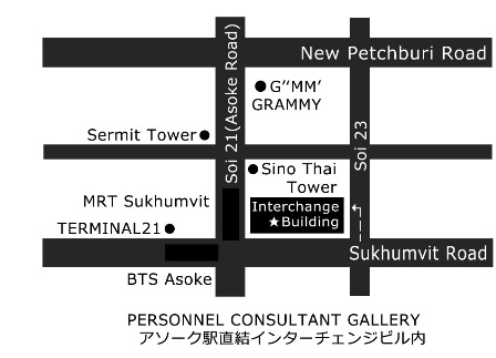 Map Gallery white