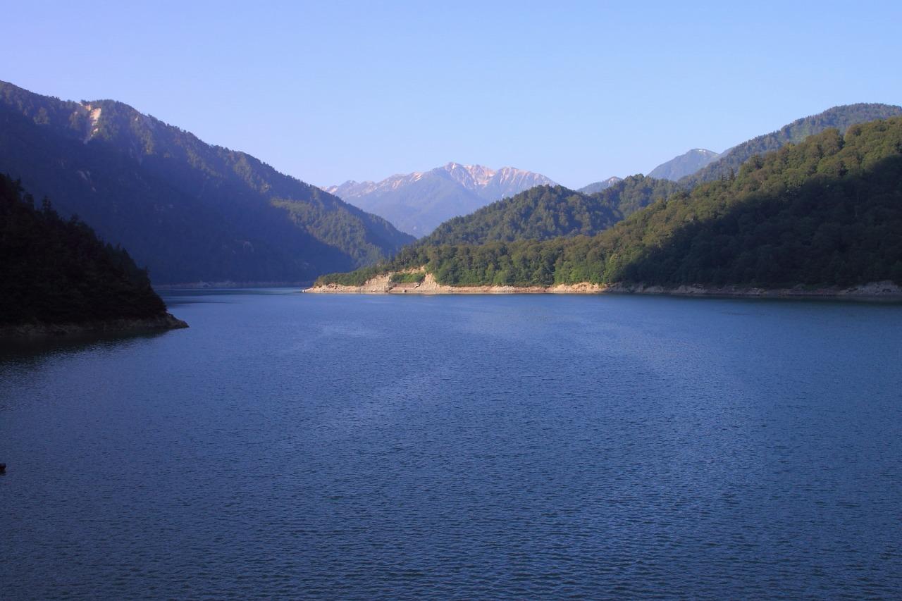 2013年8月14~15日 剱岳_010