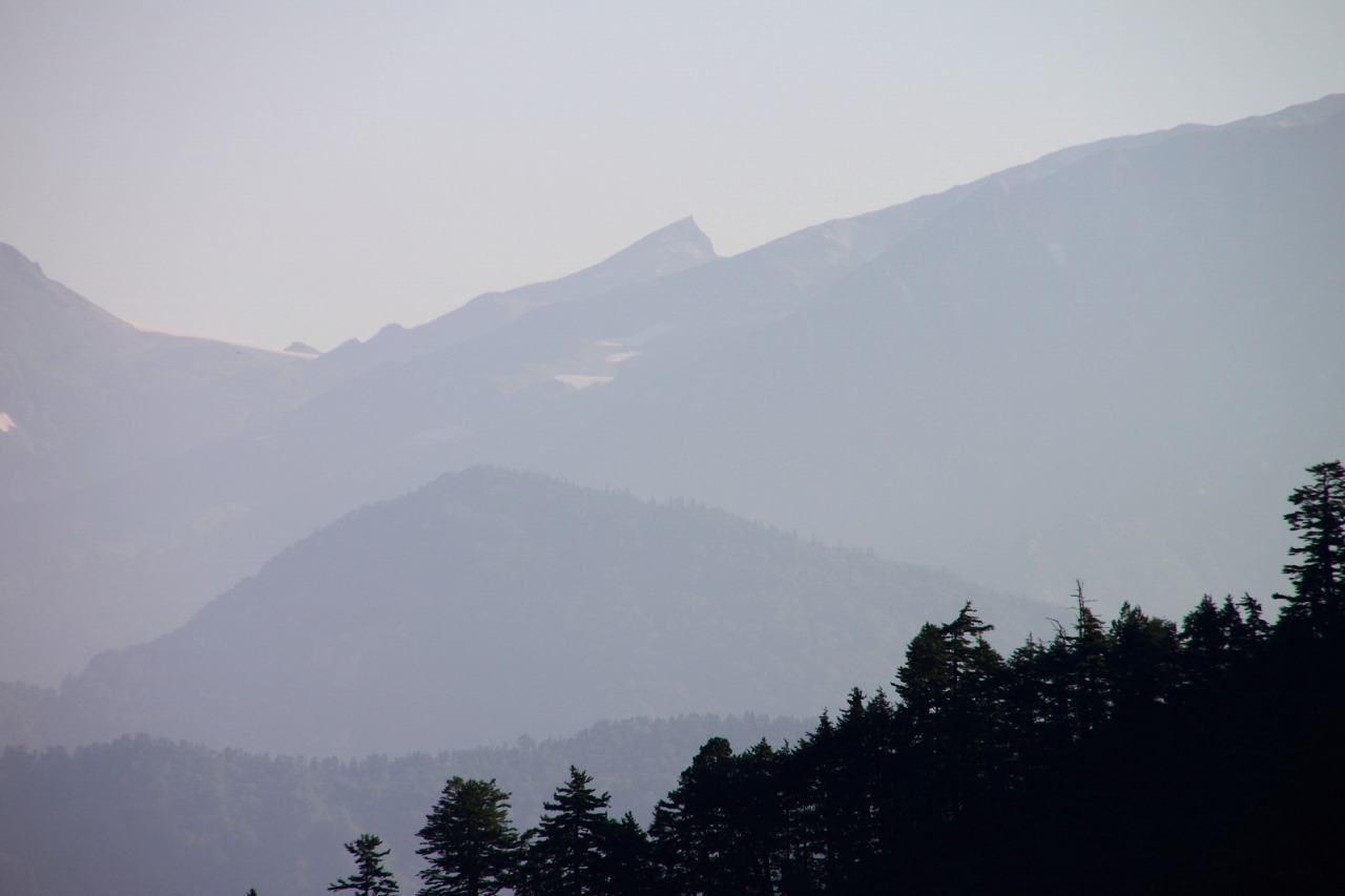 2013年8月14~15日 剱岳_009