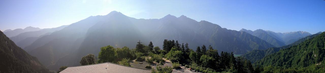 2013年8月14~15日 剱岳_013