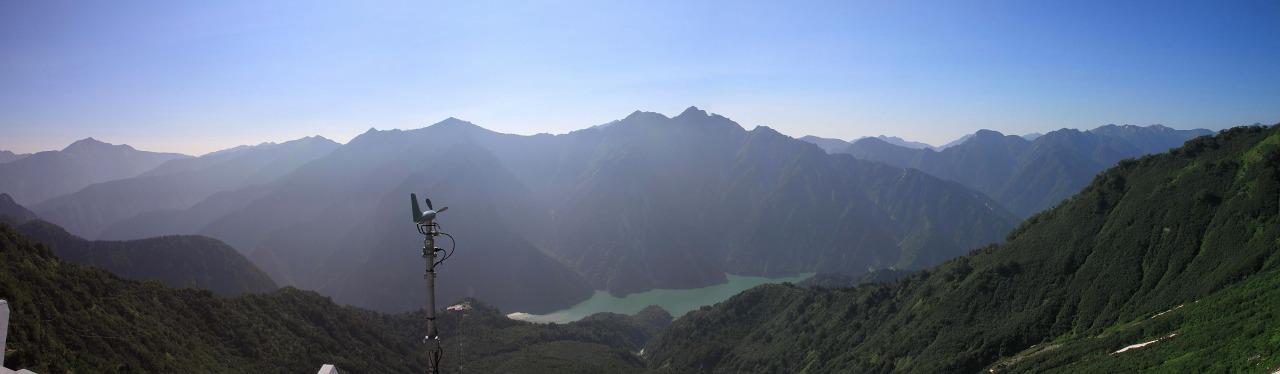 2013年8月14~15日 剱岳_015