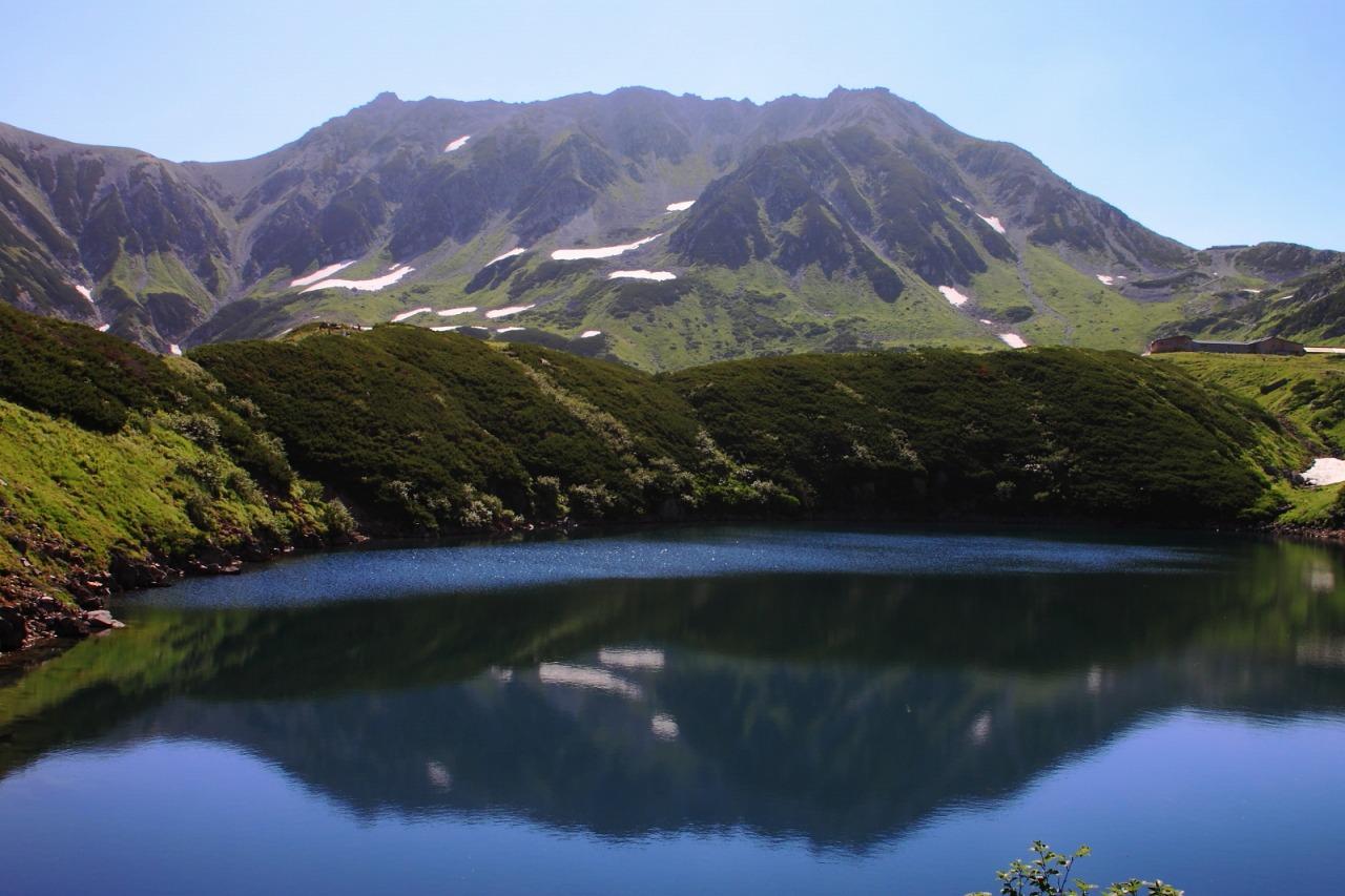 2013年8月14~15日 剱岳_021