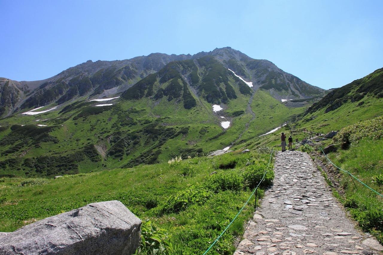 2013年8月14~15日 剱岳_023