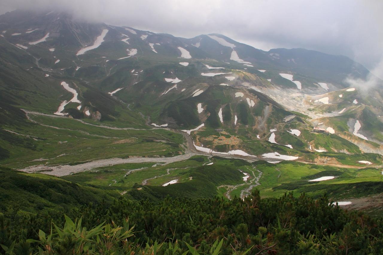 2013年8月14~15日 剱岳_133